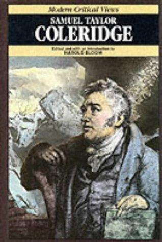 9780877546849: Samuel Taylor Coleridge (MCV) (Bloom's Modern Critical Views)
