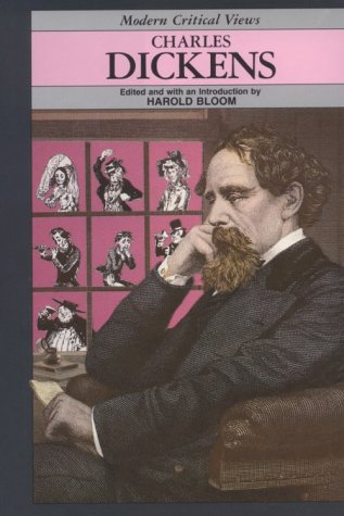 9780877546900: Charles Dickens (Bloom's Modern Critical Views)