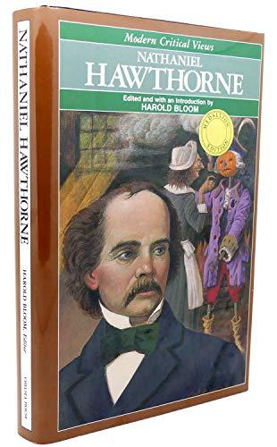 9780877546955: Nathaniel Hawthorne (Bloom's Modern Critical Views)