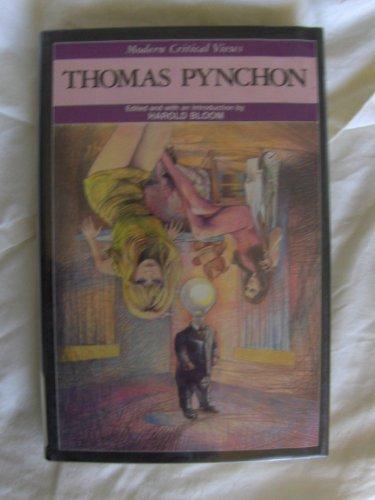 9780877547150: Thomas Pynchon (Bloom's Modern Critical Views)