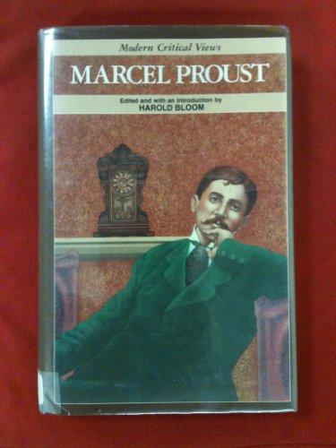 9780877547266: Marcel Proust (Modern critical views)