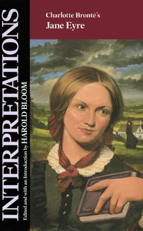 9780877547310: Jane Eyre (MCI) (Bloom's Modern Critical Interpretations)