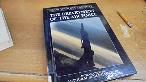 The Department of the Air Force (Know Your Government): John Rhea