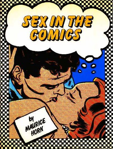Sex in the Comics: Horn, Maurice