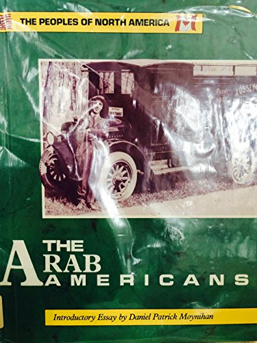 9780877548614: Arab-Americans (The Peoples of North America)