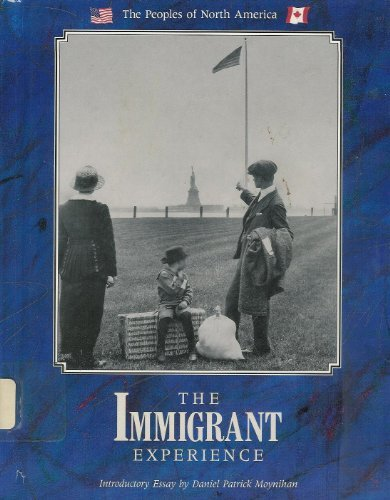 The Immigrant Experience (Peoples of North America): David M. Reimers