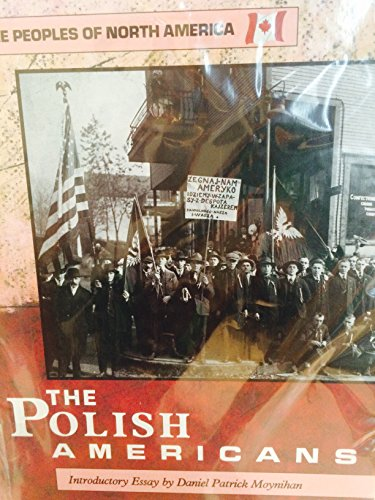 The Polish Americans (Peoples of North America) (0877548951) by Toor, Rachel