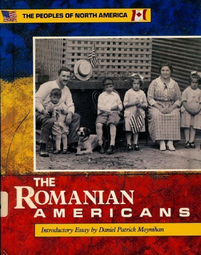 9780877548980: Romanian Americans (Let's Meet the People of North America)