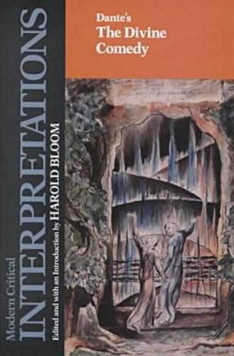 9780877549086: Dante's Divine Comedy (Modern Critical Interpretations)