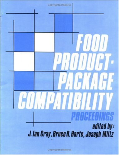9780877625209: Food Product-Package Compatibility