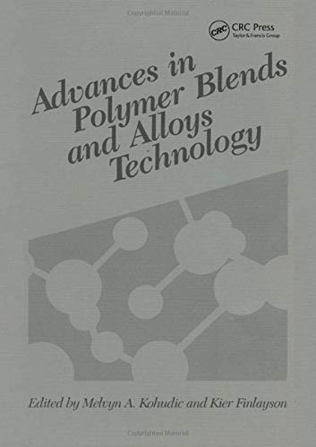 9780877626701: 002: Advances in Polymer Blends and Alloys Technology, Volume II