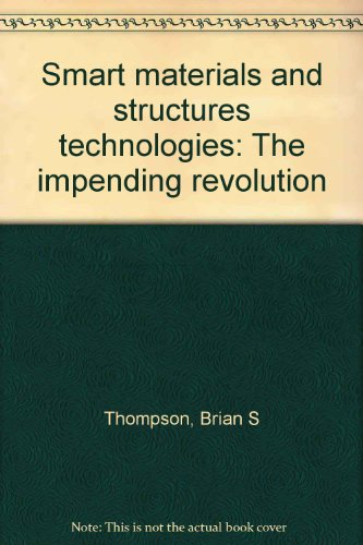 9780877627203: Smart materials and structures technologies: The impending revolution
