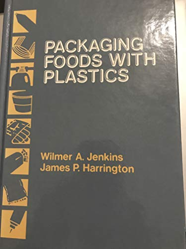 9780877627906: Packaging Foods with Plastics