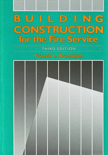 9780877653813: Building Construction for the Fire Service