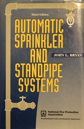 9780877654247: Automatic Sprinkler & Standpipe Systems (AUTO-97)