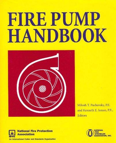 9780877654315: Fire Pump Handbook