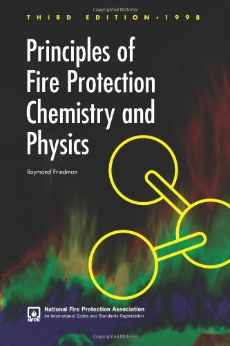 9780877654407: Principles of Fire Protection Chemistry and Physics