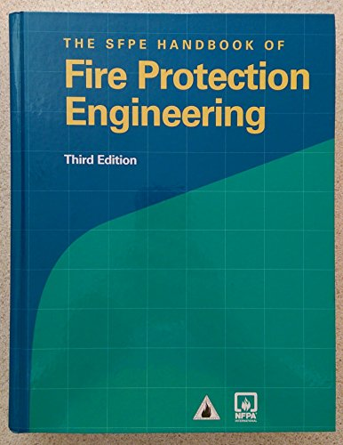 9780877654513: Sfpe Handbook of Fire Protection Engineering