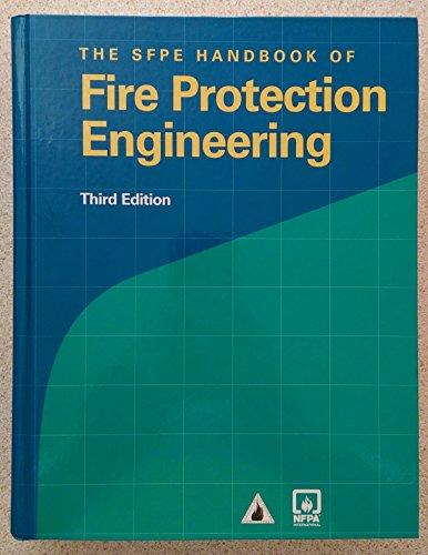 9780877654513: Sfpe Handbook of Fire Protection Engineering