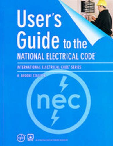 9780877654711: User's Guide To The National Electrical Code