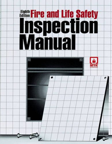 9780877654728: Fire And Life Safety Inspection Manual