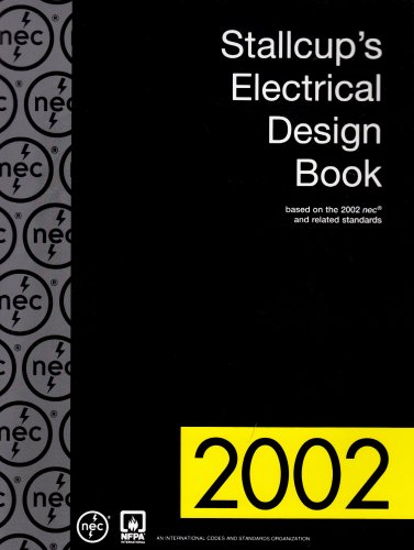 9780877655015: Stallcup's Electrical Design Book