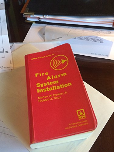 9780877655213: Guide to Fire Alarm System Installation