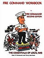 Fire Command Workbook to Fire Command (0877655472) by Alan V. Brunacini