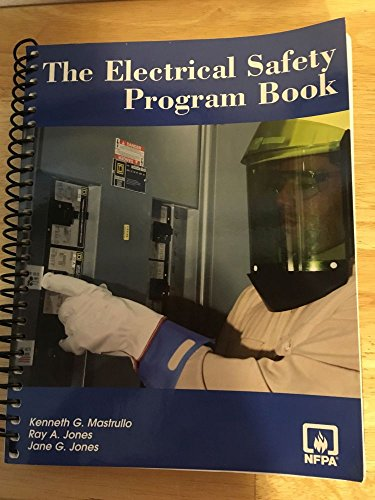 9780877655800: The Electrical Safety Program Book