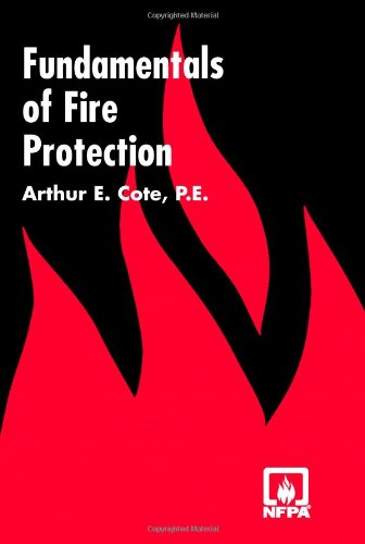 9780877655954: Fundamentals Of Fire Protection