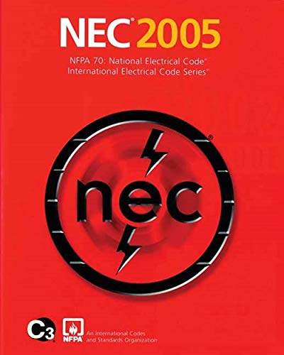 9780877656234: National Electrical Code 2005