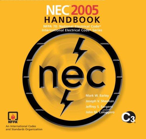 9780877656272: National Electrical Code 2005 Handbook on CD-ROM (International Electrical Code)