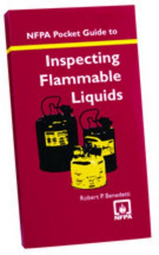 9780877656630: NFPA Pocket Guide To Inspecting Flammable Liquids