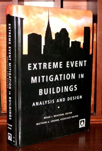 9780877657439: Extreme Event Mitigation in Buildings: Analysis and Design