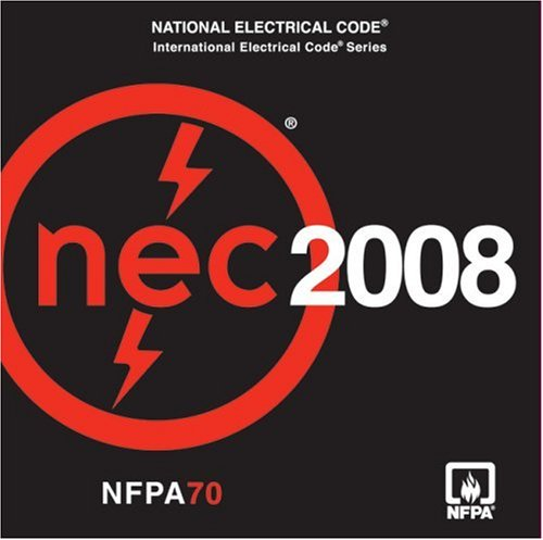 9780877657941: National Electrical Code 2008 (International Electrical Code)