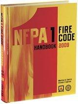 9780877658603: Nfpa 1 Fire Code Handbook 2009
