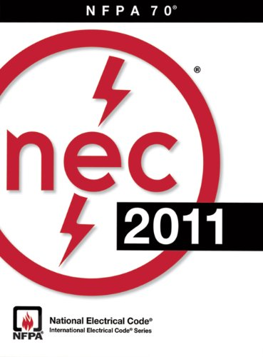 9780877659143: NFPA 70®: National Electrical Code® (NEC®), 2011 Edition