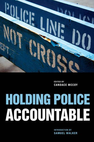 9780877667650: Holding Police Accountable (Urban Institute Press)