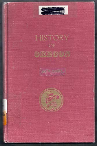 History of Oregon: Ephraim W. Tucker