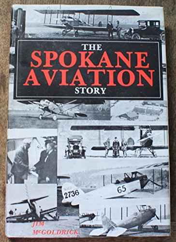 9780877702795: One Man's Opinion of: The Spokane Aviation Story : Part I, 1910-1941