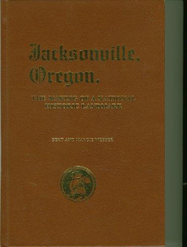 9780877702832: Jacksonville Oregon