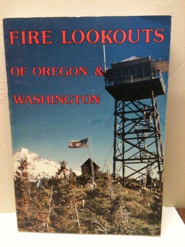 Fire lookouts of Oregon & Washington: Kresek, Ray