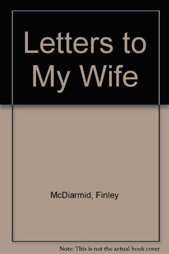 9780877704720: Letters to My Wife