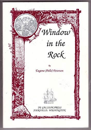 9780877705154: Window in the Rock