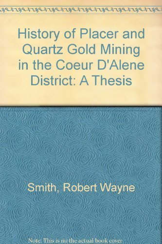 thesis mining