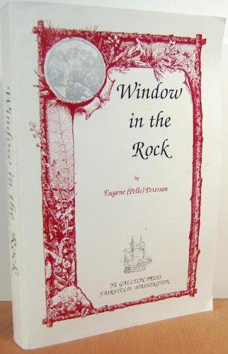 9780877705222: Window in the Rock