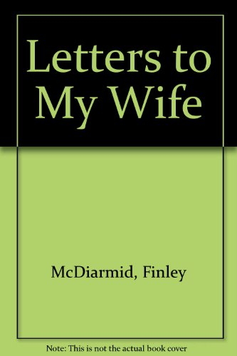 9780877706090: Letters to My Wife