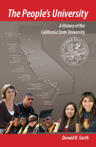 The People's University: A History of the California State University