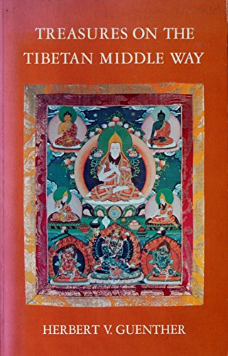9780877730026: Treasures of the Tibetan Middle Way (The Clear light series)