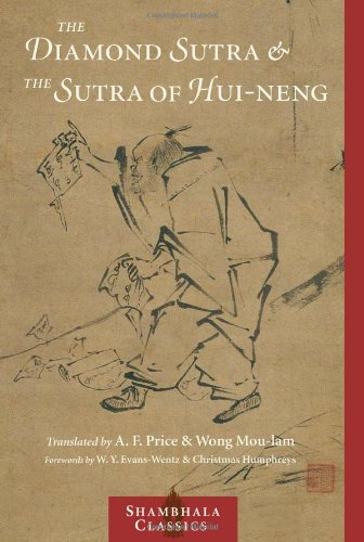 9780877730057: The Diamond Sutra and the Sutra of Hui-Neng (Shambhala Dragon Editions)